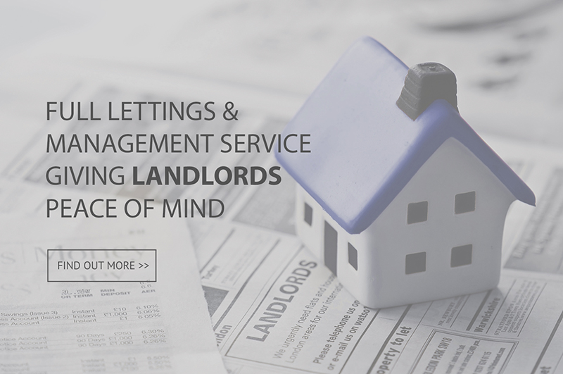 Hamlet Lettings - Landlord Services