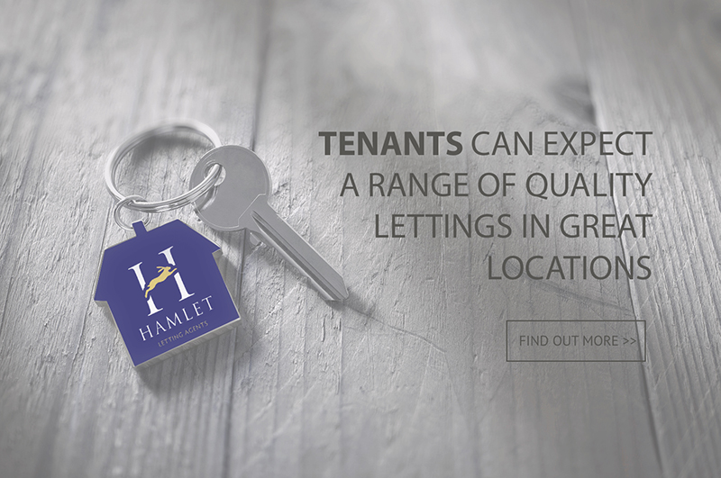 Hamlet Lettings - Tenants Services